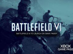Battlefield 6 Xbox Game Pass