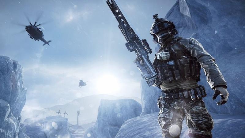 Battlefield 6 fragmanı