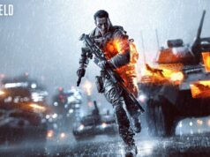 Battlefield 6 PS4 ve Xbox One