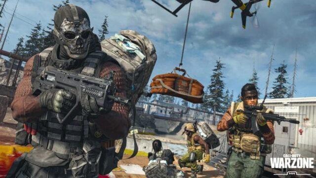 Call of Duty Warzone 100 milyon oyuncu