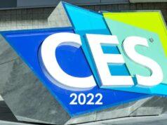 CES 2022