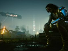 Cyberpunk 2077 1.2 güncellemesi