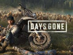 Days Gone PC çıkış tarihi