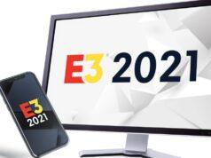 E3 2021 Tarihi