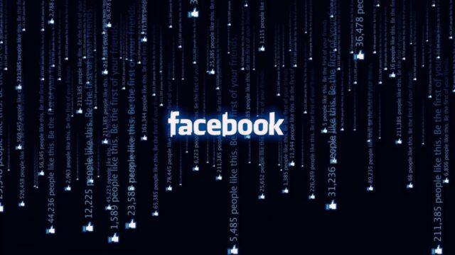 Facebook Verisi