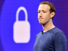 Facebook sızıntı