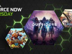 1 Nisan GeForce NOW oyunları