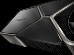 GeForce RTX 30 GPU revizyonu