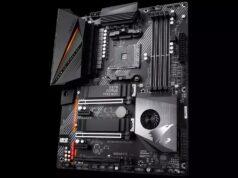 Gigabyte X570S Aorus Pro AX