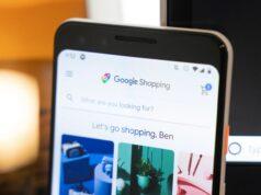 Google Alışveriş (Google Shopping)
