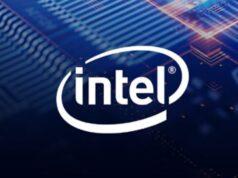 Intel Grafik Sürücüsü Rocket Lake