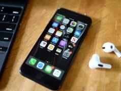 iphone SE 2022 5G desteği