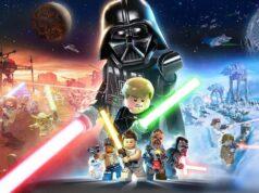 Lego Star Wars: The Skywalker Saga Çıkış