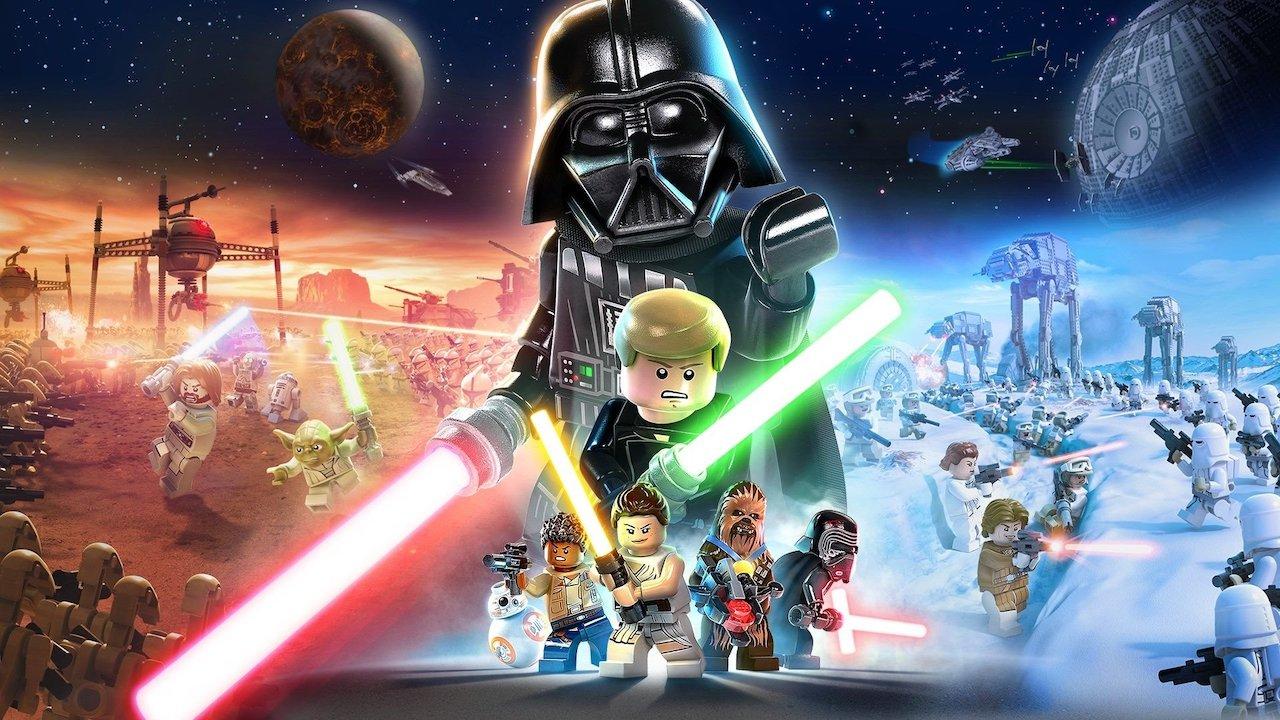 Lego Star Wars: The Skywalker Saga Çıkışı Ertelendi