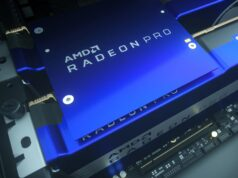 Radeon Pro W6900X