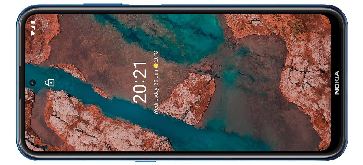 Nokia X10 ve Nokia X20 özellikleri
