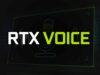 RTX Voice GTX