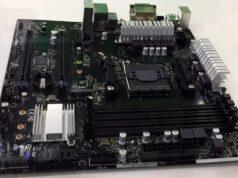 Rus AMD B450