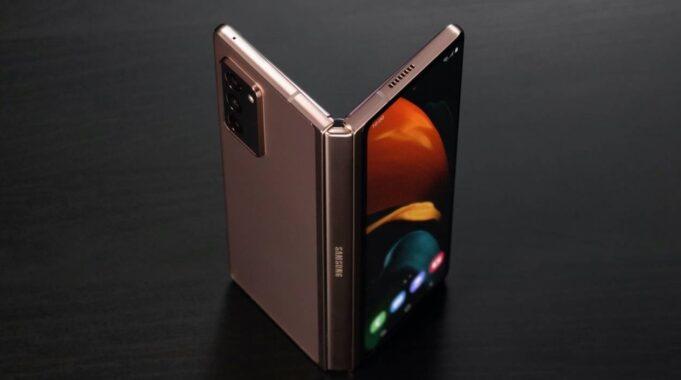 Samsung Galaxy Z Fold 3 ve Galaxy Z Flip 2