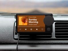 Spotify Car Thing