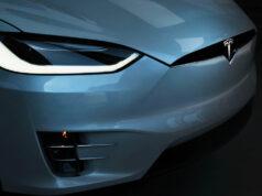 Tesla 2021 İlk Çeyrek