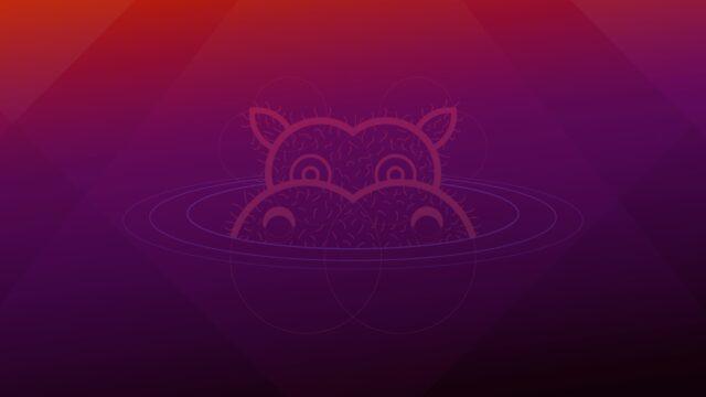 Ubuntu 21.04 Hirsute Hippo Beta