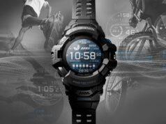 Casio G-SHOCK Akıllı Saat