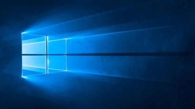 Windows 10 Sürücü Bozulması