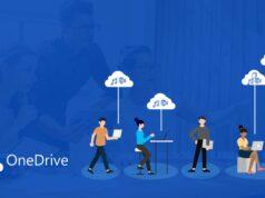 OneDrive 64-bit