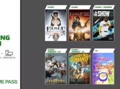 Xbox Game Pass Nisan 2021 İkinci Dalga