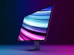 Yeni iMac