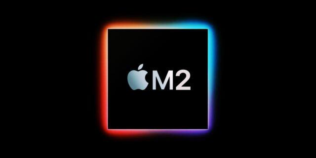 Yeni MacBook modelleri Apple M2 işlemci