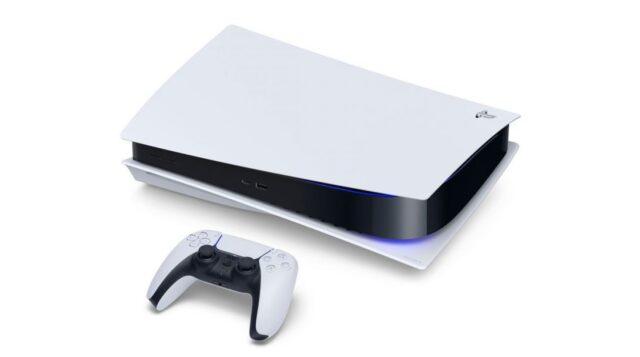 yeni PlayStation 5 sistem güncellemesi
