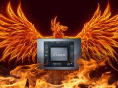 AMD Ryzen 7000 Phoenix