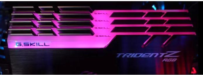 Ryzen 3000 Uyumlu RAM