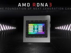 AMD RDNA 3 GPU
