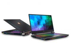 Acer, Yeni Predator Triton ve Helios Serisi Dizüstü Oyun Bilgisayarları