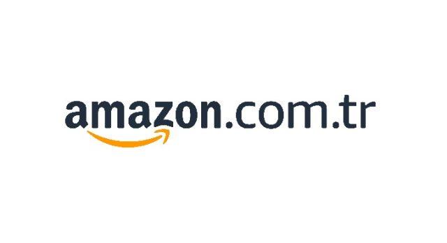 Amazon.com.tr Logo