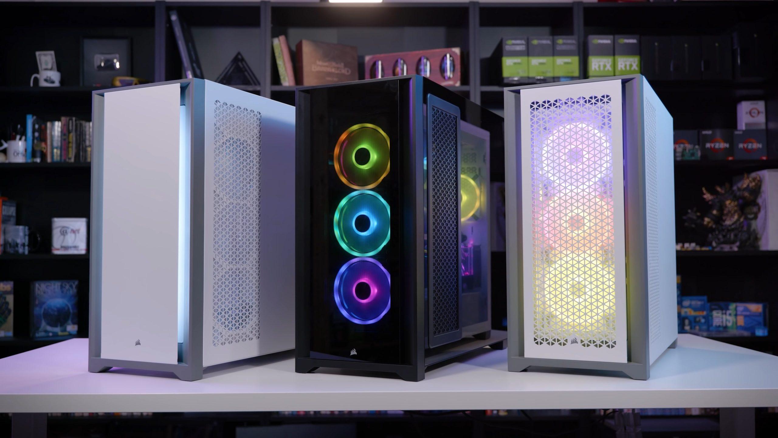 Gamingtech Sıvı Soğutmalı Sistemler