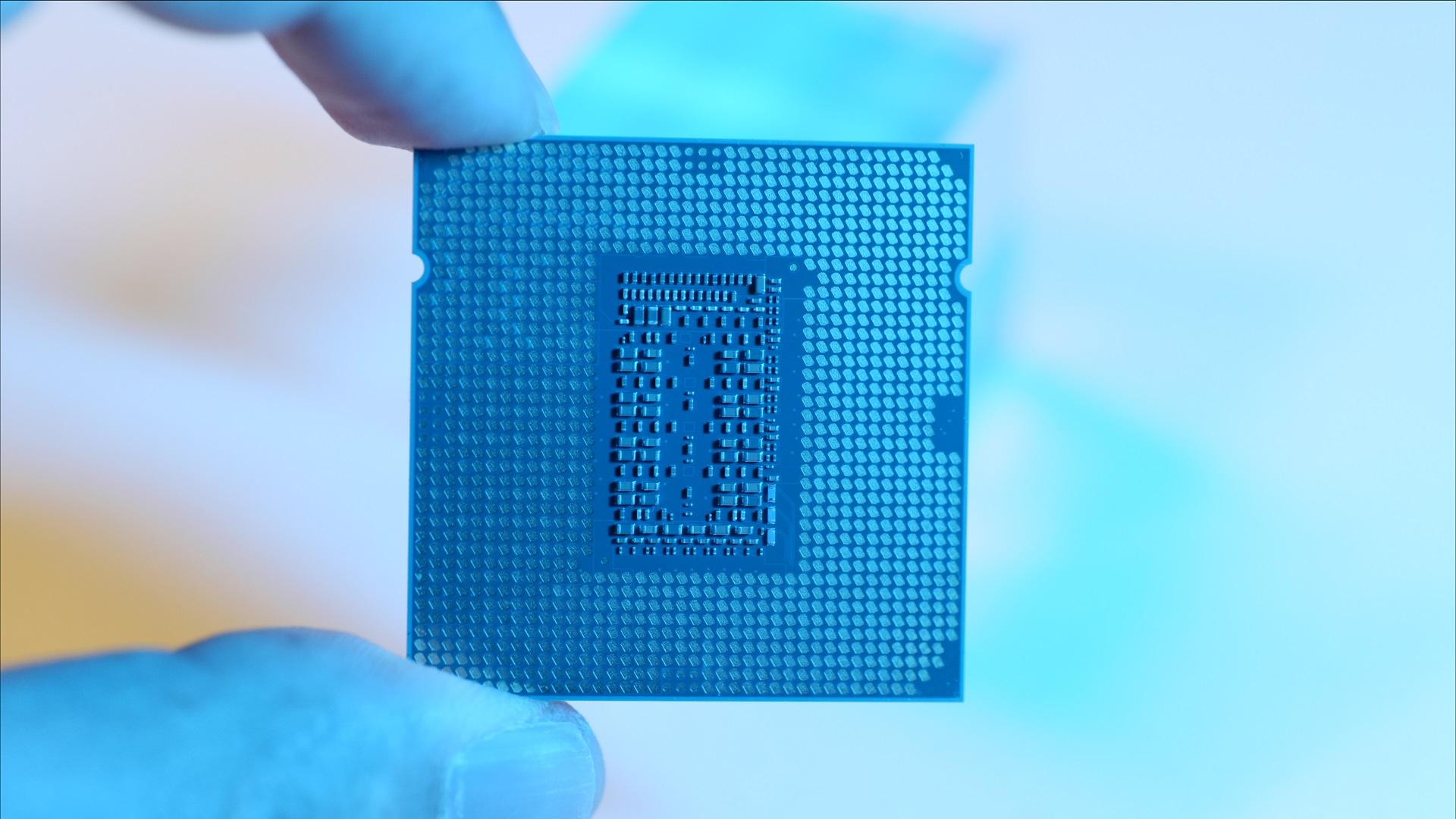Intel Core i5 11400 İşlemci