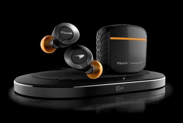T5 II True Wireless Sport McLaren