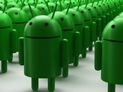 Android 3 Milyar