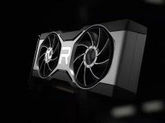 AMD RX 6600 XT İlk Fotoğraf