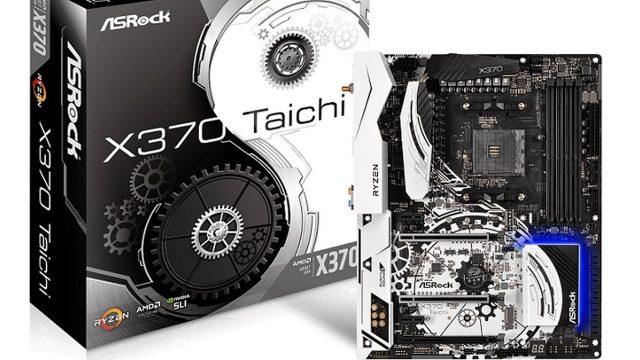 AMD X370 Ryzen 5000