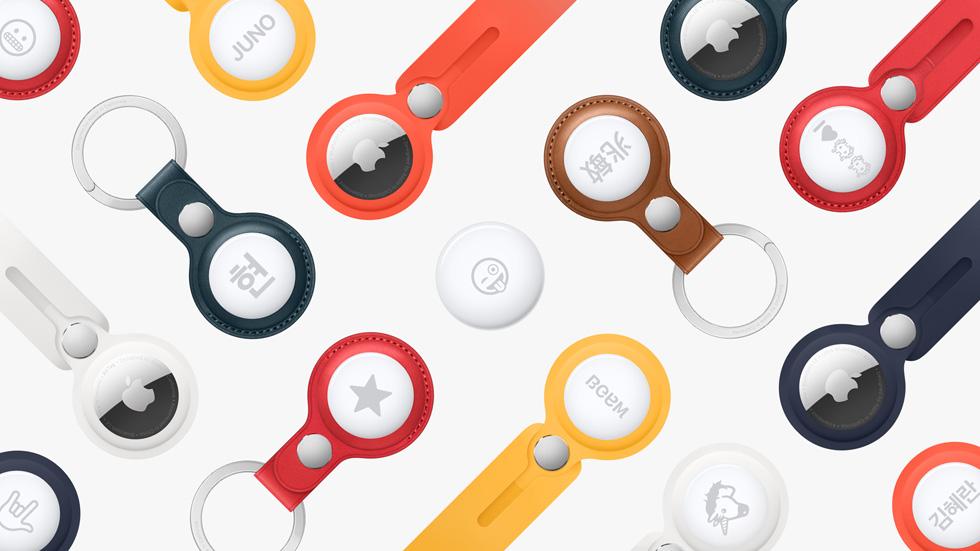Apple AirTag fiyatı ve özellikleri