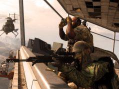 Call of Duty: Warzone DLSS Nişan