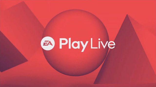 EA Play 2021 etkinliği