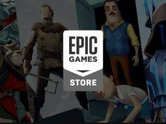Epic Games PlayStation özel oyunları