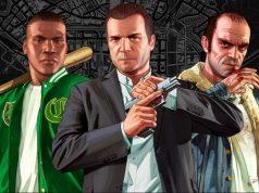GTA 5 PS5 ve Xbox Series X çıkış tarihi