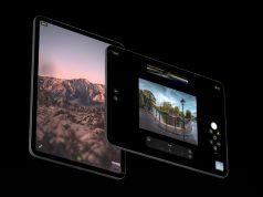 Halide iPad